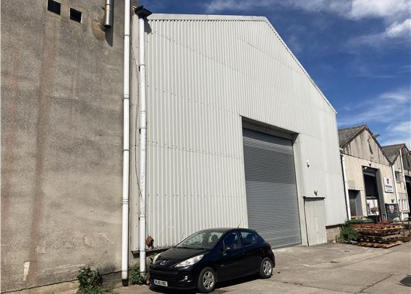 Thumbnail Light industrial to let in Unit 2, Coates Industrial Estate, Southfield Road, Nailsea, Bristol, Somerset