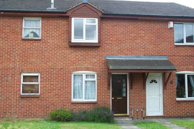 Thumbnail Property to rent in Nash Close, Houghton Regis, Dunstable