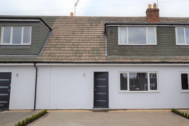 3 bed terraced house for sale in Hatherley Lane, Cheltenham GL51