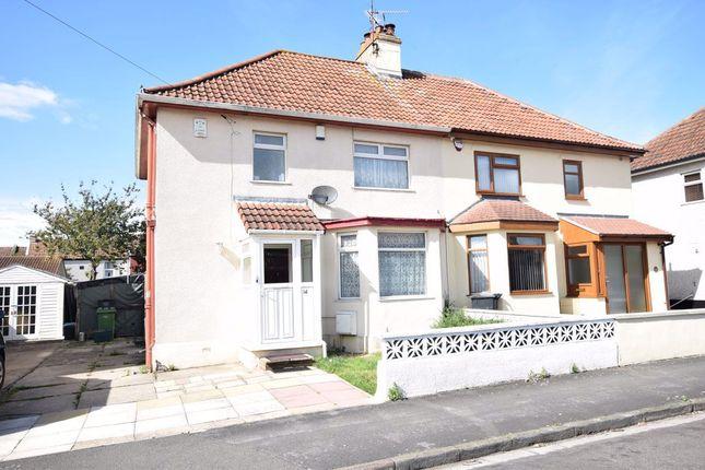 Pembroke Avenue, Shirehampton, Bristol BS11
