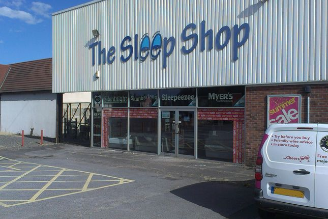 Thumbnail Retail premises to let in Wragby Road, Lincoln