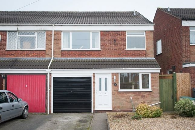 3 bed semi-detached house for sale in Honiley Drive, Sutton Coldfield