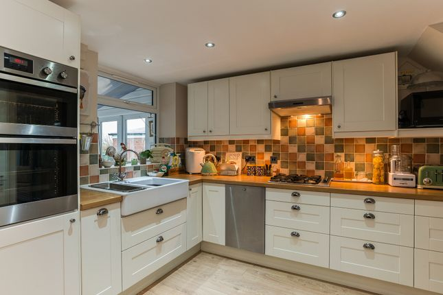 Thumbnail Semi-detached house for sale in New Winchelsea Road, Rye, East Sussex