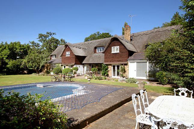 Thumbnail Detached house for sale in Fulmer Lane, Gerrards Cross