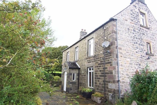 Thumbnail Detached house for sale in Barrow Moor, Buxton, Derbyshire