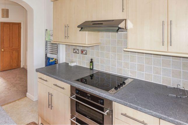 Kitchen of Glen Road, West Cross, Swansea SA3