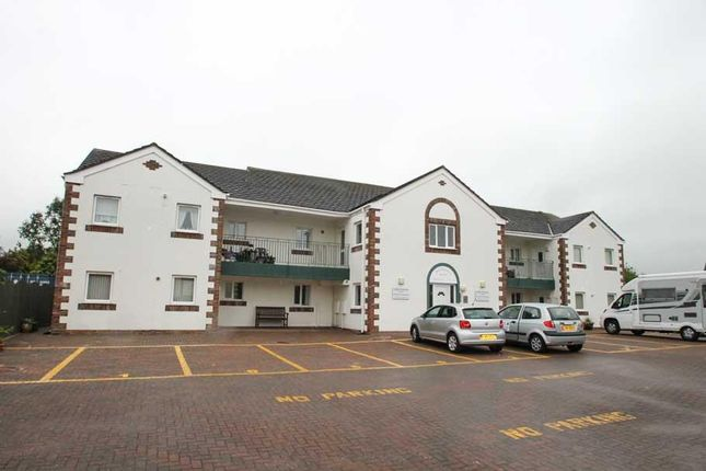 Thumbnail Flat for sale in Crossag Road, Ballasalla, Isle Of Man