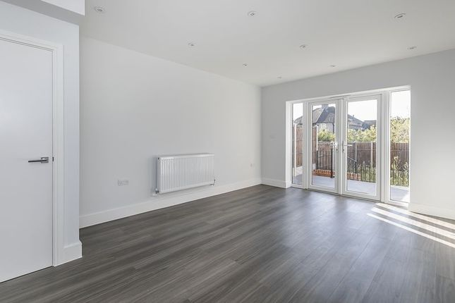 Thumbnail Terraced house for sale in Chailey Close, Sidcup
