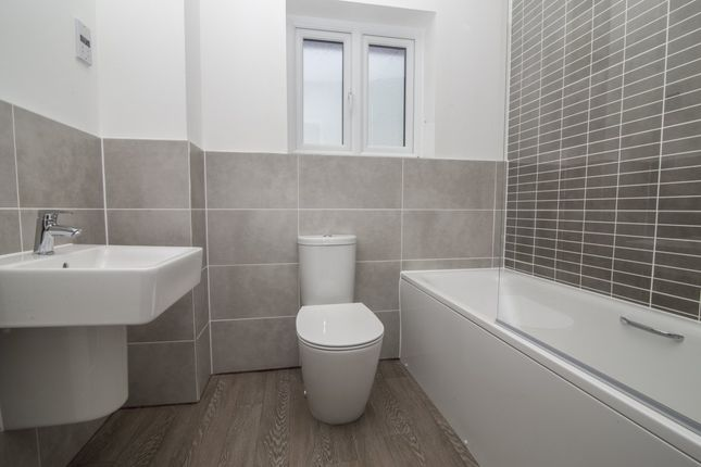 Bathroom/WC of The Vines, Nightingale Close, Plymouth PL9