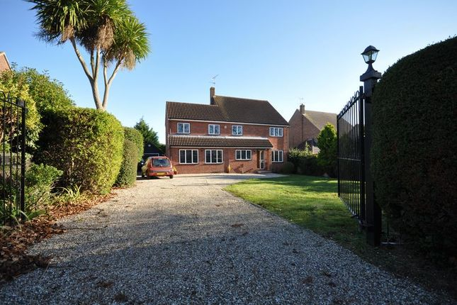 Thumbnail Detached house for sale in Westwood House, Seaview Avenue, West Mersea.