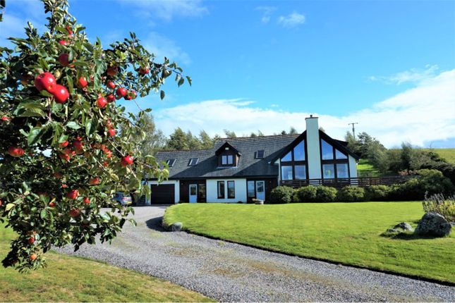 Thumbnail Detached house for sale in Cawdor, Nairn