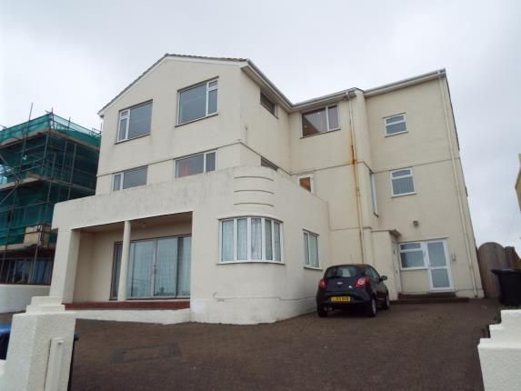 Thumbnail Flat for sale in Palm Bay Avenue, Margate, Kent