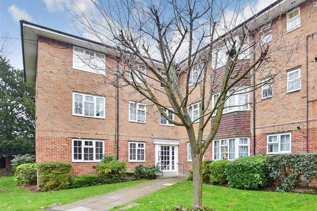 Thumbnail Flat for sale in Robin Hood Lane, Sutton, Surrey