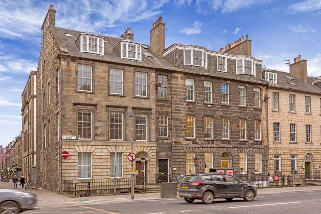 Thumbnail Flat for sale in 13/3 South Charlotte Street, Edinburgh