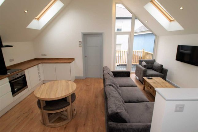Thumbnail Mews house to rent in Woodland Terrace, Greenbank Road, Plymouth