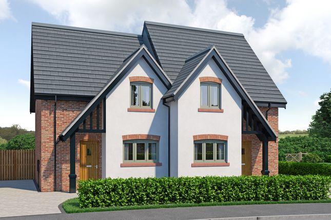 1 bedroom semi-detached house for sale in Grange Close, Bunbury