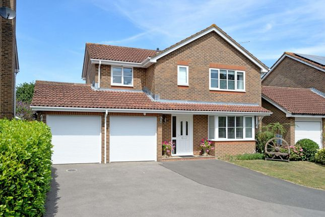 Thumbnail Property for sale in Linden Park, Shaftesbury