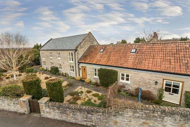 The Ring House Martock