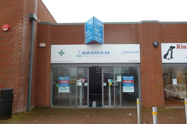 Thumbnail Retail premises to let in Kingsway Retail Centre, Quedgeley, Gloucester