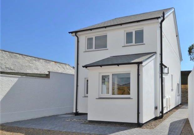 Detached house for sale in Liskeard Road, Callington