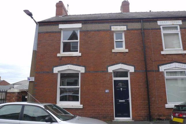 St Mary Street, Ilkeston, Derbyshire DE7