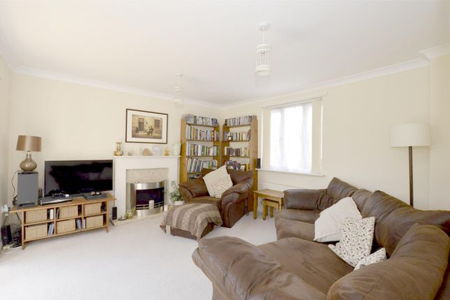4 bedroom detached house for sale in Springfield Court, Stonehouse, Gloucestershire