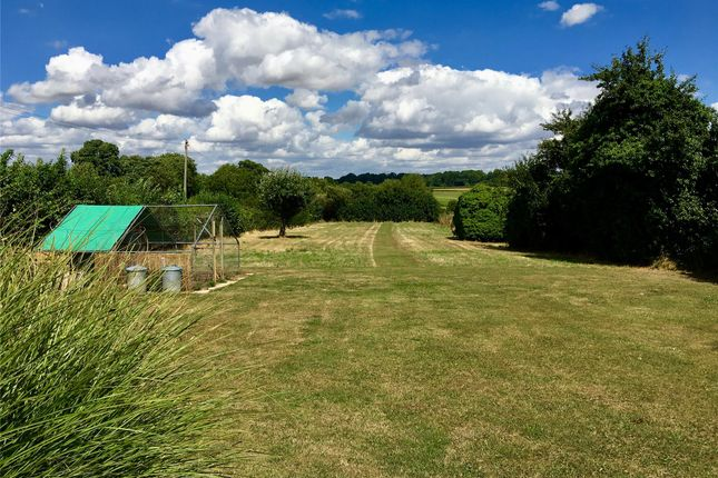 Thumbnail Detached house for sale in Building Plot, Longdon, Tewkesbury, Gloucestershire