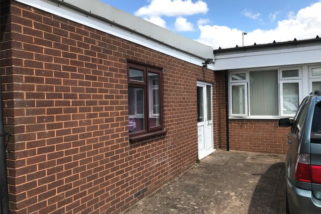 Thumbnail Office to let in 6 Marsh Green Road, Exeter