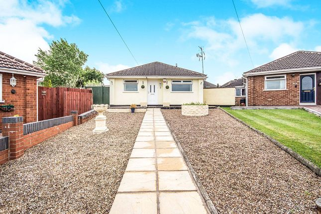 Thumbnail Bungalow for sale in Robert Road, Exhall, Coventry