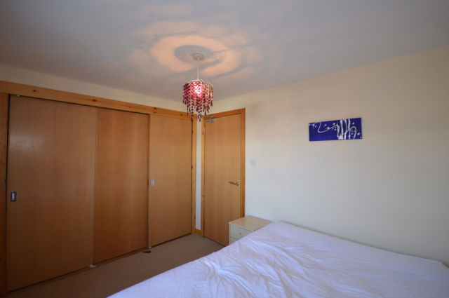 Thumbnail Flat to rent in Farraline Court, Strothers Lane, Inverness, Highland IV1,