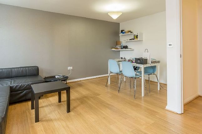 Thumbnail Flat to rent in Wharfdale Road, London