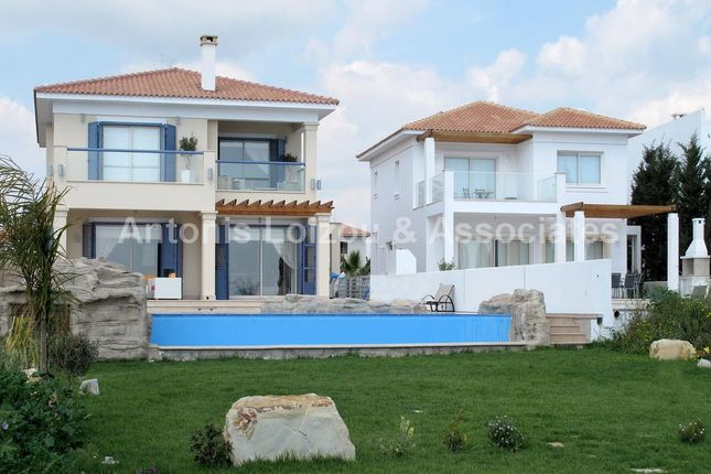 4 bed property for sale in Perivolia, Cyprus
