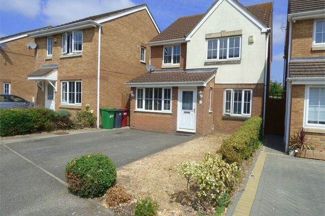 Thumbnail Detached house to rent in Deverills Way, Langley, Berkshire