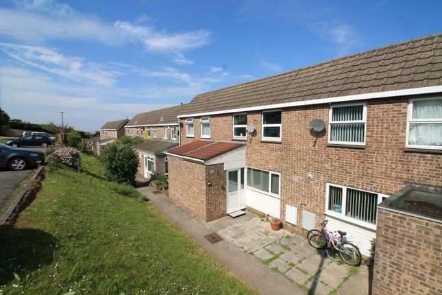 Thumbnail Terraced house for sale in Portishead, North Somerset
