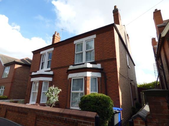 Thumbnail Semi-detached house for sale in Cleveland Avenue, Long Eaton, Nottingham, Derbyshire