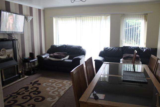 Reception Room of Earlswood Court, Handsworth Wood, Birmingham B20