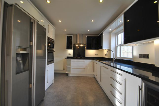 Thumbnail Detached house to rent in Stonehill Close, Appleton, Warrington