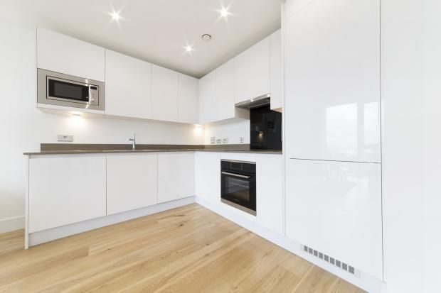 1 bed flat for sale in Orchard Wharf, Leamouth Road, London