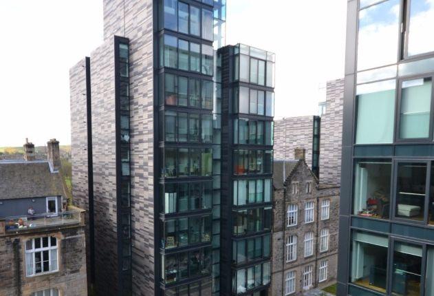 Thumbnail Flat to rent in Simpson Loan, Central, Edinburgh, 9Ge