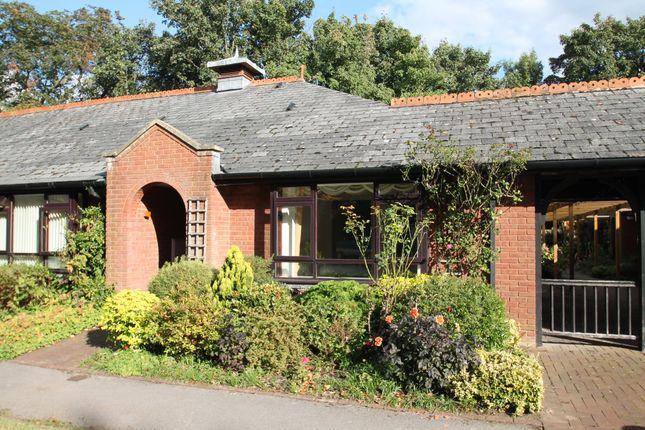 Thumbnail Semi-detached bungalow for sale in Over 60's Bungalow, Bushwood Court, Edgbaston