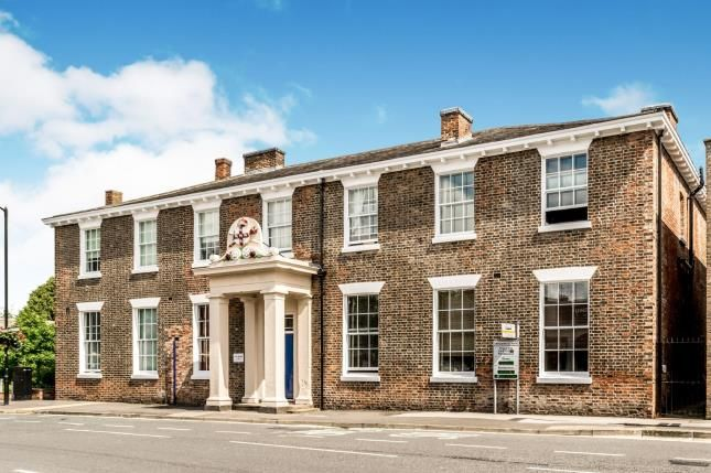 Thumbnail Flat for sale in City House, Fawcett Street, York, North Yorkshire