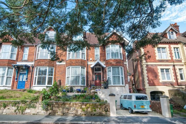 Thumbnail Semi-detached house for sale in Woodland Vale Road, St. Leonards-On-Sea