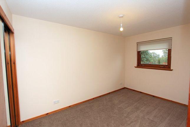 Bedroom of 17 Caulfield Gardens, Cradlehall, Inverness IV2