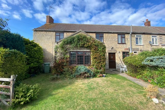 2 bed cottage to rent in 31 School Lane, Ropsley NG33