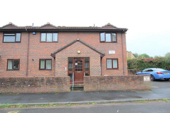 Thumbnail Flat to rent in Woodwell Road, Shirehampton, Bristol