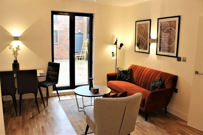Living Area of The Grand, Broad Street, Banbury OX16