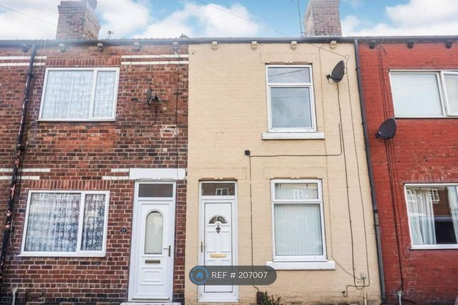 2 bed terraced house to rent in School Street, Castleford WF10