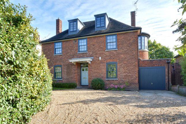 Thumbnail Detached house for sale in Parkgate, Blackheath, London