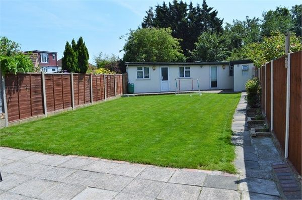 Property For Sale In Heston