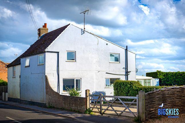 Thumbnail Semi-detached house for sale in Fakenham Road, Docking